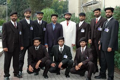 Hifazat-e-Khas