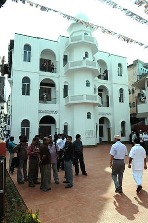 Baitul Quddoos Calicut Kerala