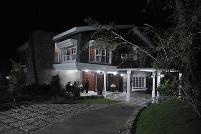 M. A. Villa, Residence of M. A. Mohammad, Zonal Ameer sahib, Kozhikode Zone