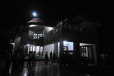Kareem Villa, near by residence of M. A.Villa, Kozhikode