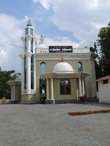 Masjid Mahmood Kodiyathur