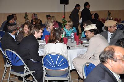 Peace Symposium 2009