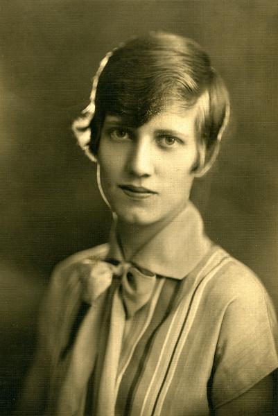 4–Elizabeth Fowlkes