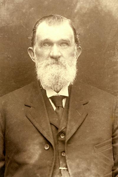 14–Albert Fowlkes