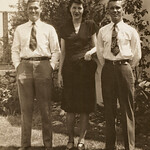FBT4 – Frank & Bill Titus, Lavona Morehouse