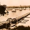 18–Bridge across the Arkansas River at Dardanelle, Arkansas