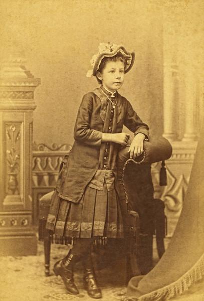 60–Alice Bethel
