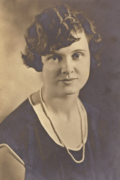 Annie Marshal Frierson (Carrol)