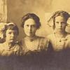 7–Lavona, Annie Hall Fowlkes, Elizabeth