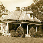 67–The J.F. Titus home in Hamburg, Arkansas