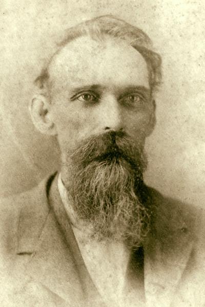 23–John Harrison Titus