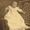 12–Charles (Chas) Edward Hall, Jr.