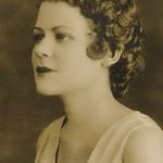 35–Annie Louise Landers