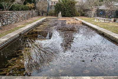 Marian Coffin Gardens at Gibraltar - Wilmington, Delaware