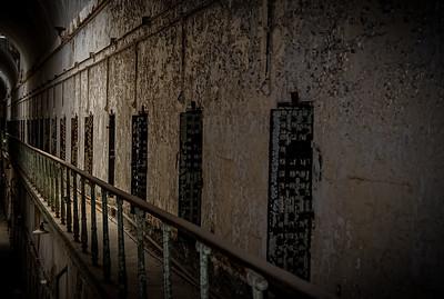 Eastern State Penitentiary - Philadelphia, Pennsylvania