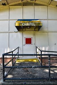 Central State Hospital - Petersburg, Virginia