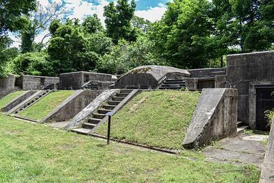 Fort Hunt Park - Alexandria, Virginia