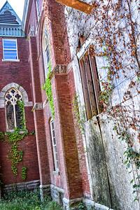 St. Francis de Sales School - Powhatan, Virginia
