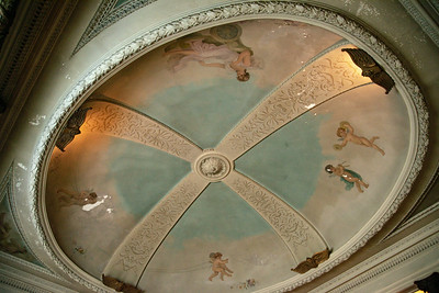 Swannanoa Palace - Afton, Virginia