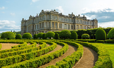 Historic Home Longleat House