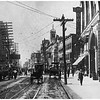 Albany NY S Pearl St Looking south from Beaver St circa 1912