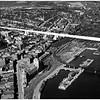 Albany NY Yacht Club, Maiden Lane Bridge, Nov 19, 1930