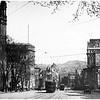 Albany NY State Street west of Lodge looking East 1905