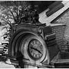 Albany NY 91 State Street Clock January 1933