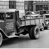 Albany Street Scene 2  January 2 1941