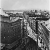 Albany NY Broadway just south of State  SUNY Central now on left circa 1900