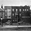 Albany Ny Washington Ave  at Townsend park circa 1932