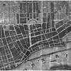 Albany NY Map 1818   Market Street renamed Broadway in 1840