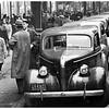 Albany Street Scene 1  January 2 1941