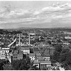 Albany NY View from Capitol Roof Looking North 1911