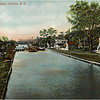 Cohoes Erie Canal 1909