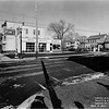 Cohoes New Gas Station 1954