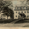 Cohoes Hospital Circa 1915