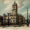 Cohoes City Hall 1906