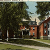 Cohoes Hospital Circa 1920