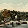 Cohoes Erie Canal Locks 13, 14 1912