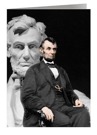 Lincoln - 'Past & Present'