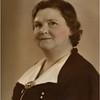 Alice Contois Amyot circa 1950