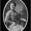 Alida Bouchard 1912 Sister to Albertine