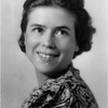 Marietta Amyot Bessette circa 1937