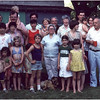 Waterford NY Family Picnic June 1978