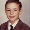 Thomas Michael Bessette circa 1964