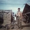 Bob Bessette Beer Viet Nam Feb 1969