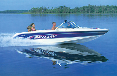 Sea-Ray-Ski-Ray-190-Sportster-1993