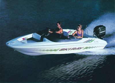 Sea-Ray-Ski-Ray-160-1992