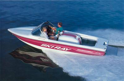 Sea-Ray-185-Ski-Ray-Spitfire-1993